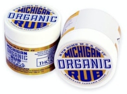 1:1 Muscle Cooling Topical Topicals Cream