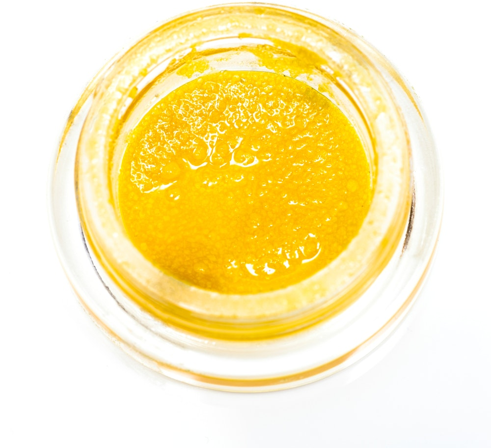 Han Solo Burgers X Forum Cookie Live Resin Concentrate Live Resin