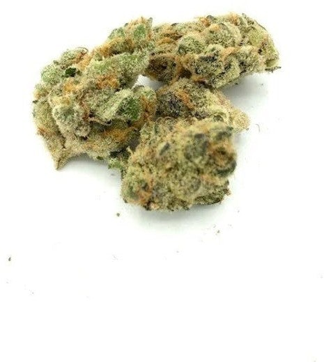 Punch Cookies Flower Flower Indica Dominant