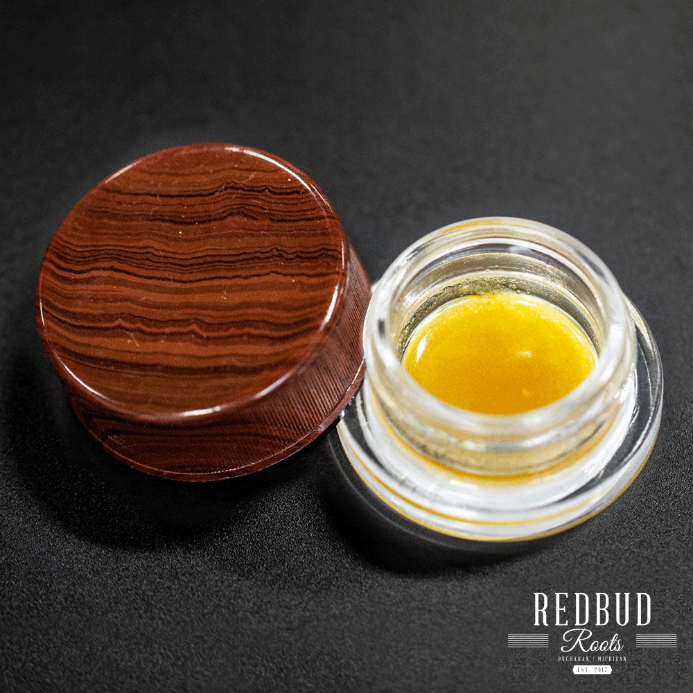 Maui Waui Live Resin Concentrate Live Resin