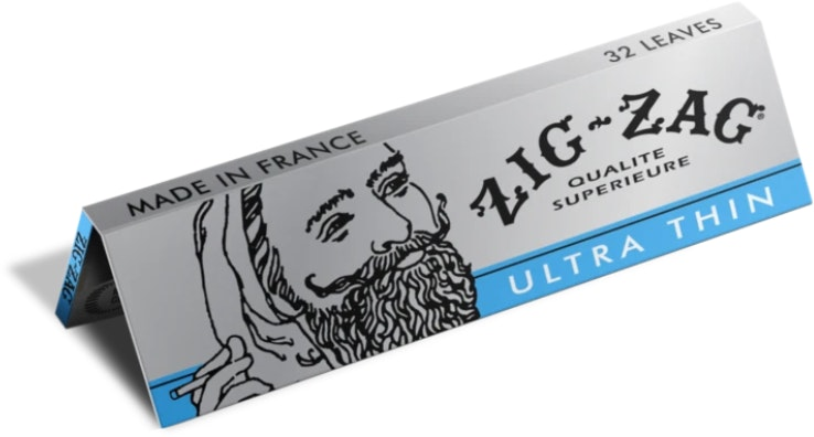 Ultra Thin Papers Accessories Rolling Paper